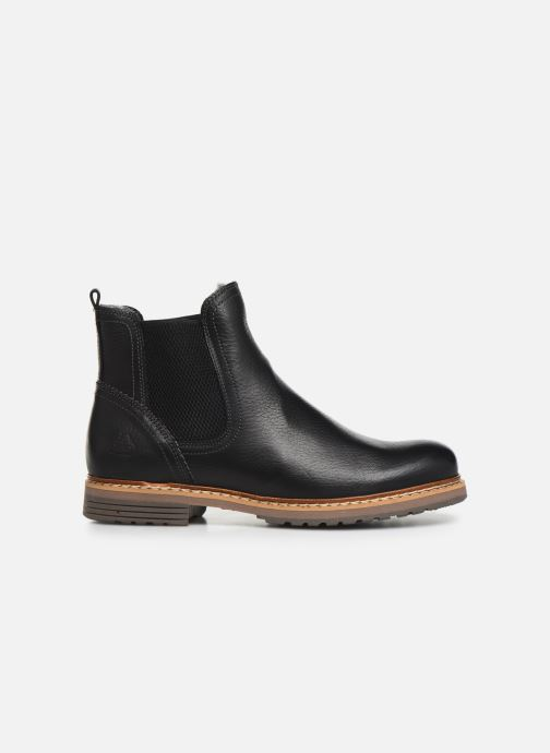 Bottines et boots Bullboxer 049M45402 Noir vue derrière