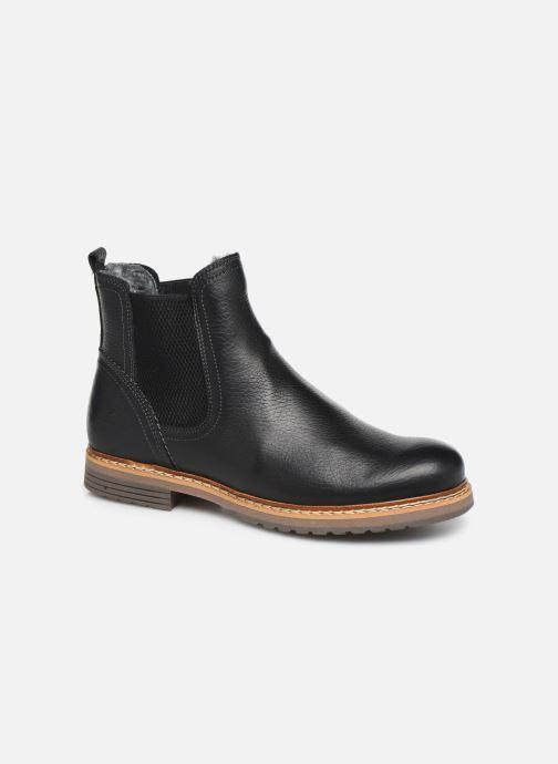Stiefeletten & Boots Bullboxer 049M45402 schwarz detaillierte ansicht/modell
