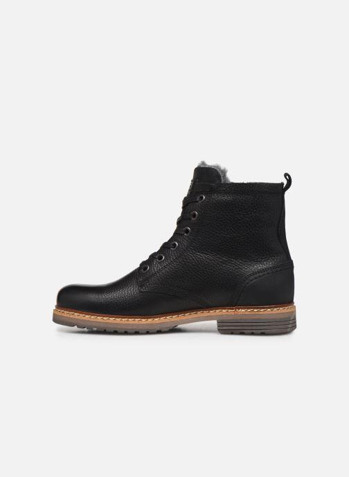 Bottines et boots Bullboxer 049M84988 Noir vue face