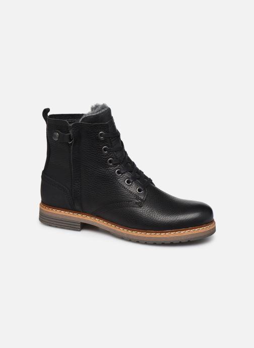 Bottines et boots Bullboxer 049M84988 Noir vue détail/paire