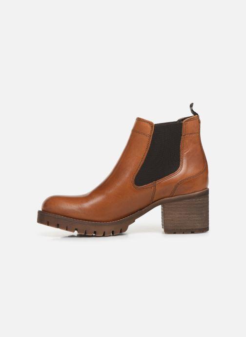 Bottines et boots Bullboxer 772M40279 Marron vue face