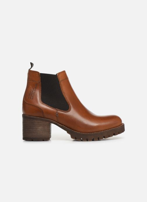 Bottines et boots Bullboxer 772M40279 Marron vue derrière