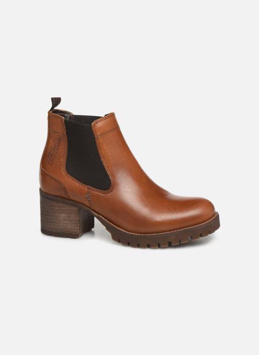 Bottines et boots Bullboxer 772M40279 Marron vue détail/paire