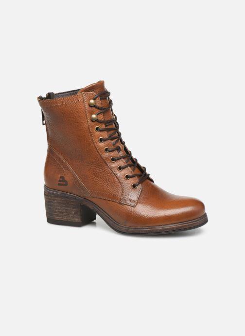 Bottines et boots Bullboxer 490M80302 Marron vue détail/paire