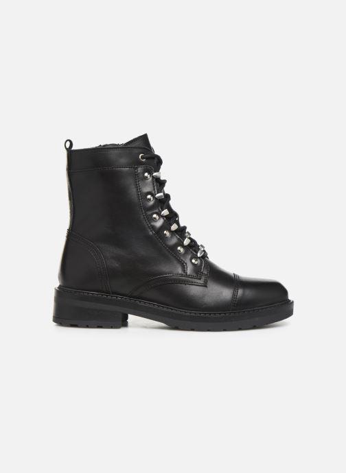 Bottines et boots Bullboxer 333511E6L Noir vue derrière