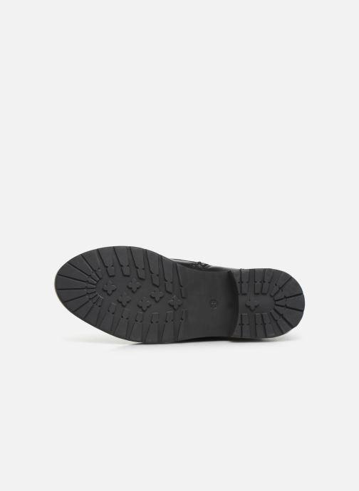 Boots en enkellaarsjes Bullboxer 333511E6L Zwart boven