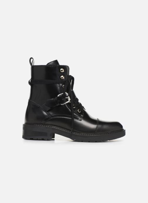 Bottines et boots Bullboxer 333500E6L Noir vue derrière
