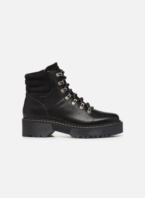 Bottines et boots Bullboxer 364501E6L Noir vue derrière