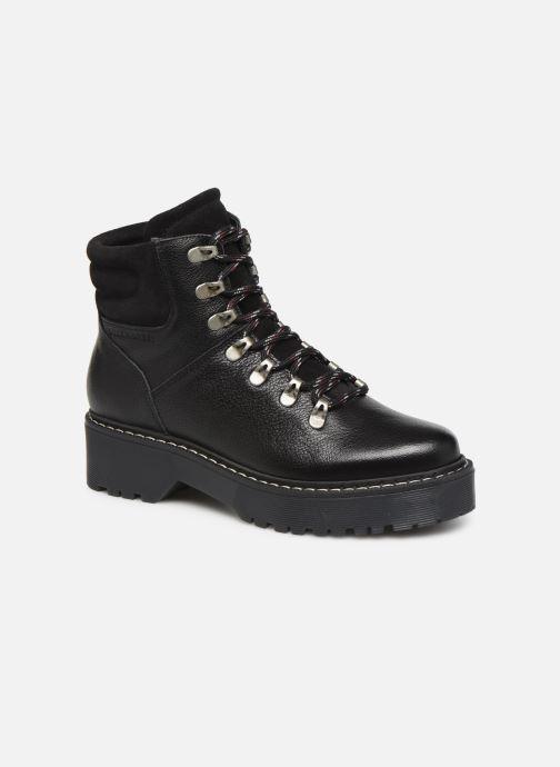 Stiefeletten & Boots Bullboxer 364501E6L schwarz detaillierte ansicht/modell