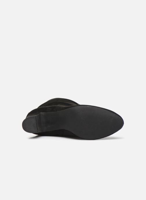 Boots en enkellaarsjes Bullboxer 106502F6T Zwart boven