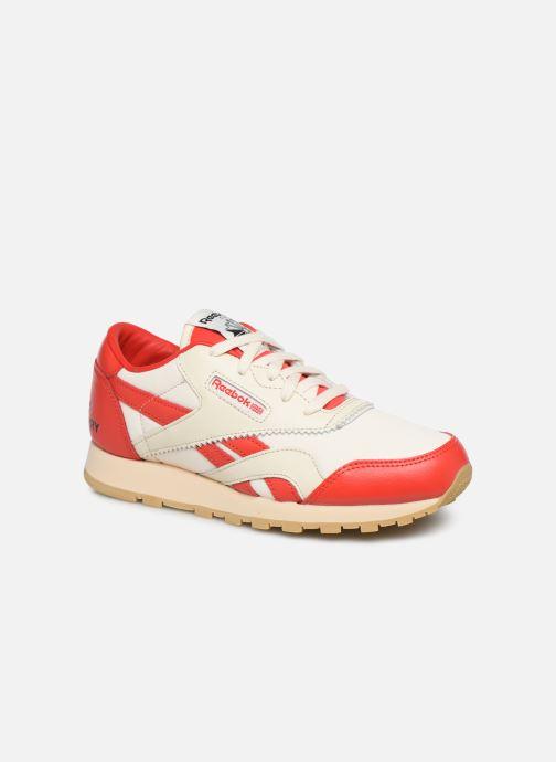 Sneakers Reebok Reebok x TAO Cl Nylon J Rood detail