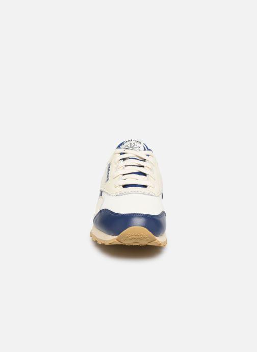 Sneakers Reebok Reebok x TAO Cl Nylon J Blauw model