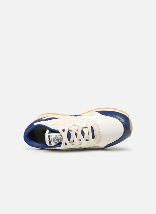 Sneakers Reebok Reebok x TAO Cl Nylon J Blauw links