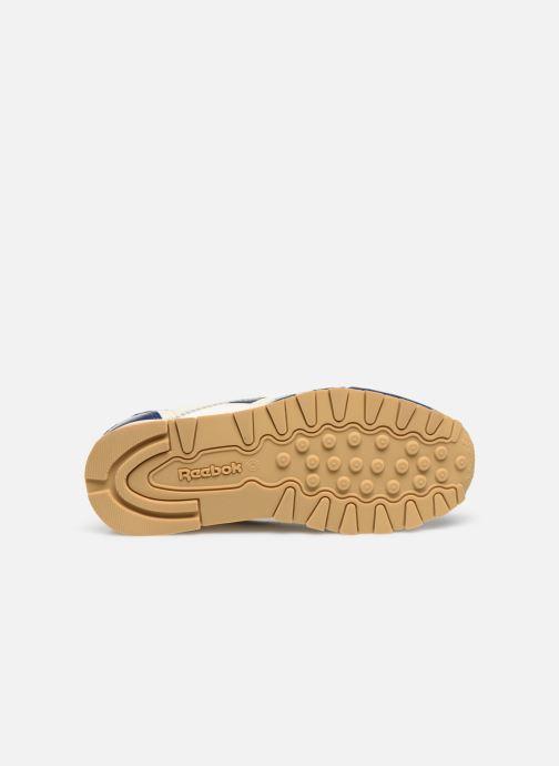 Sneakers Reebok Reebok x TAO Cl Nylon J Blauw boven