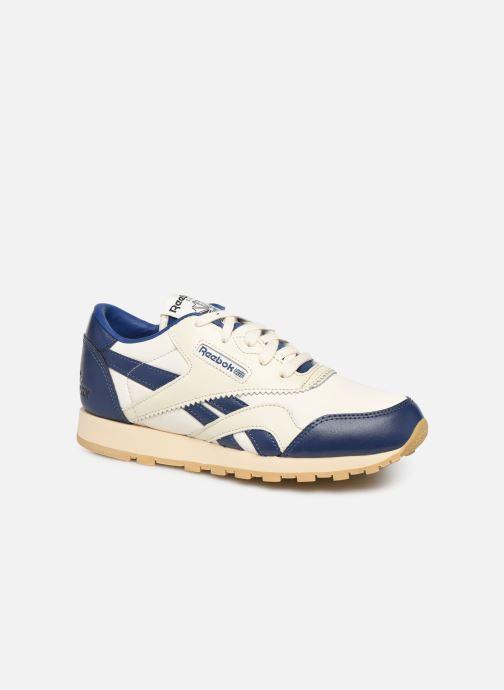 Sneakers Reebok Reebok x TAO Cl Nylon J Blauw detail