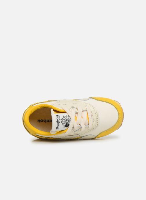 Sneakers Reebok Reebok x TAO Cl Nylon I Gul se fra venstre