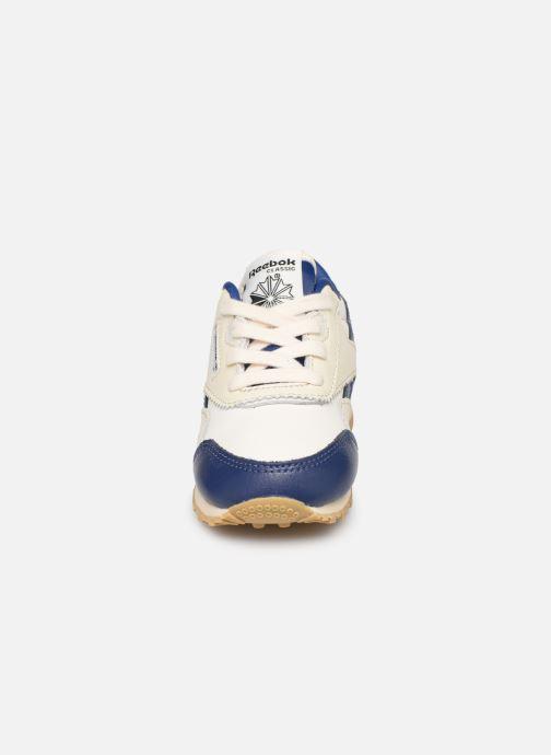 Sneakers Reebok Reebok x TAO Cl Nylon I Blauw model