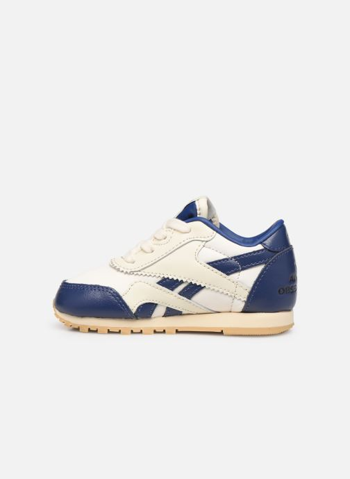 Reebok Reebok x TAO Cl Nylon I Trainers in Blue at Sarenza