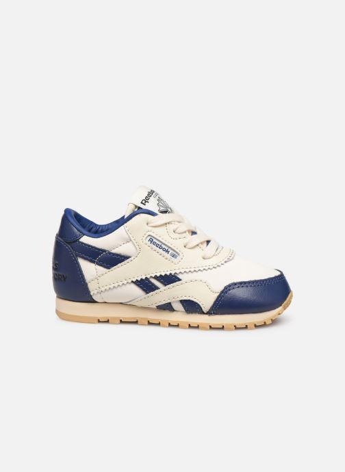 Sneakers Reebok Reebok x TAO Cl Nylon I Blauw achterkant