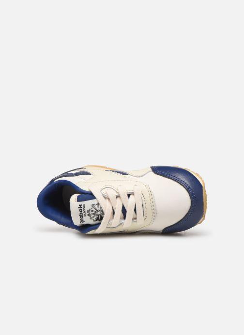 Sneakers Reebok Reebok x TAO Cl Nylon I Blauw links
