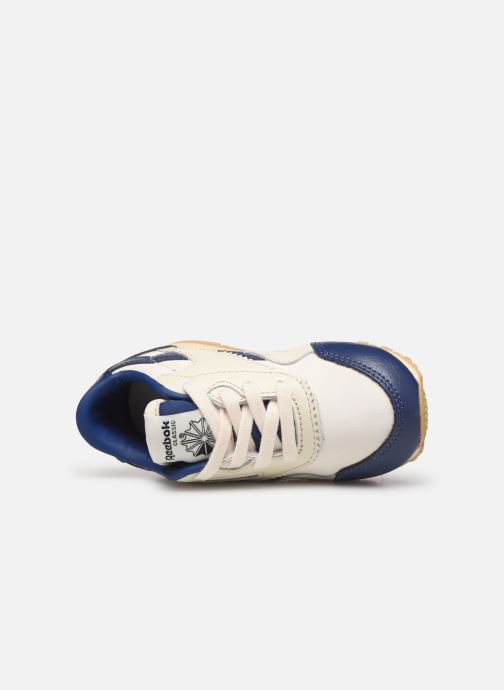 Sneakers Reebok Reebok x TAO Cl Nylon I Blauw links