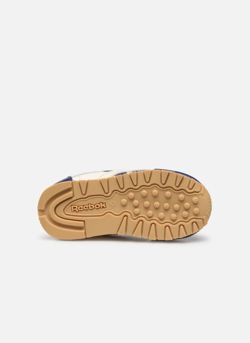 Sneakers Reebok Reebok x TAO Cl Nylon I Blauw boven