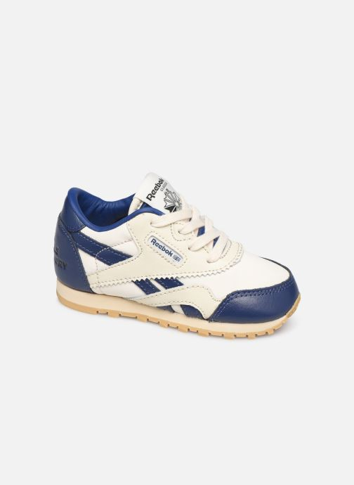Sneakers Reebok Reebok x TAO Cl Nylon I Blauw detail