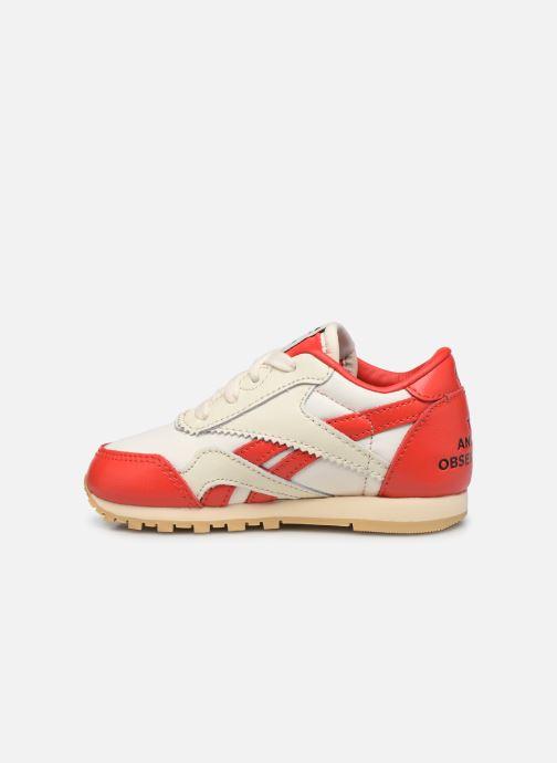 Sneakers Reebok Reebok x TAO Cl Nylon I Rood voorkant