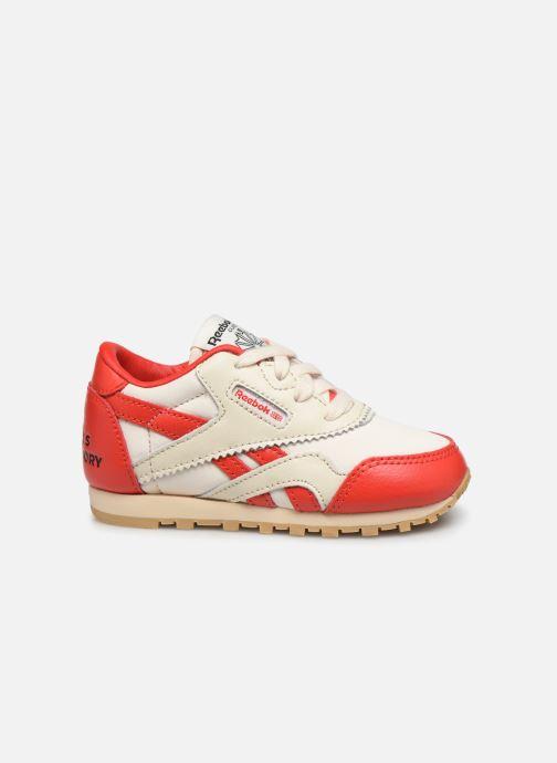 Sneakers Reebok Reebok x TAO Cl Nylon I Rood achterkant