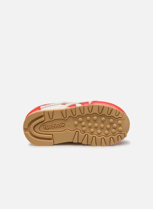 Sneakers Reebok Reebok x TAO Cl Nylon I Rood boven
