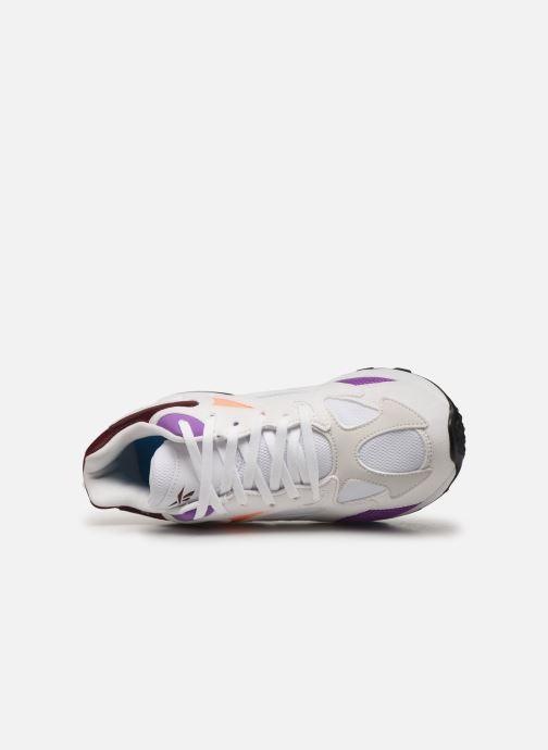 Sneakers Reebok Aztrek 96 J Bianco immagine sinistra