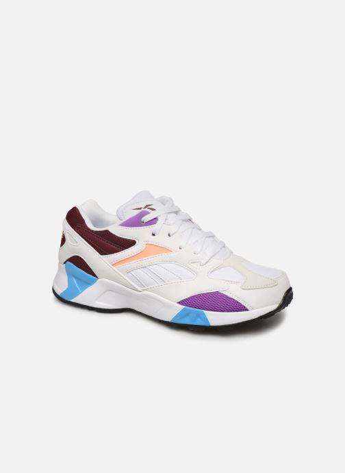 Sneakers Reebok Aztrek 96 J Bianco vedi dettaglio/paio