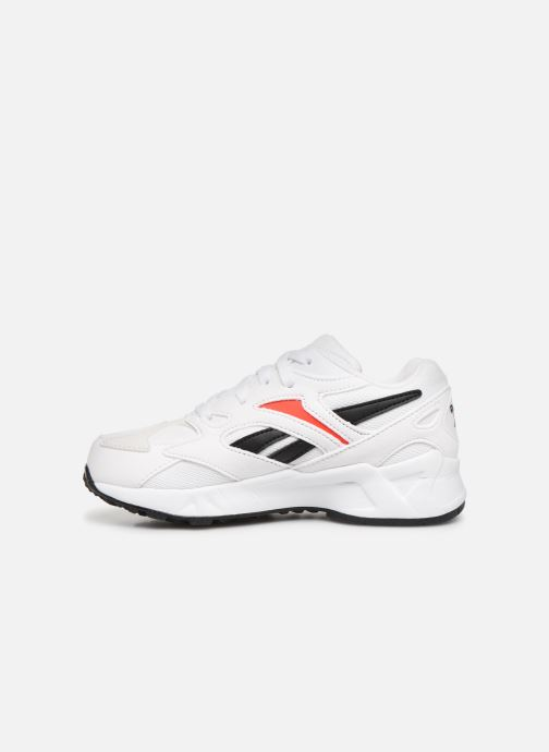 Sneakers Reebok Aztrek 96 C Wit voorkant
