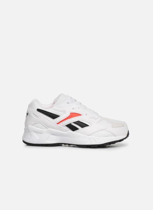 Sneakers Reebok Aztrek 96 C Wit achterkant