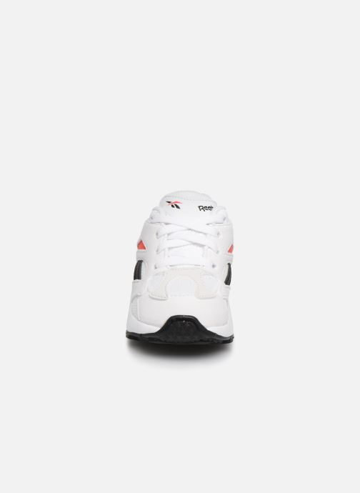 Sneakers Reebok Aztrek 96 I Bianco modello indossato