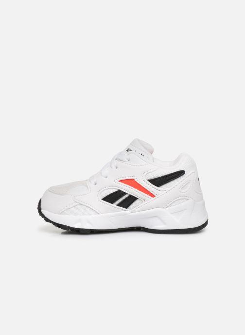 Sneakers Reebok Aztrek 96 I Bianco immagine frontale