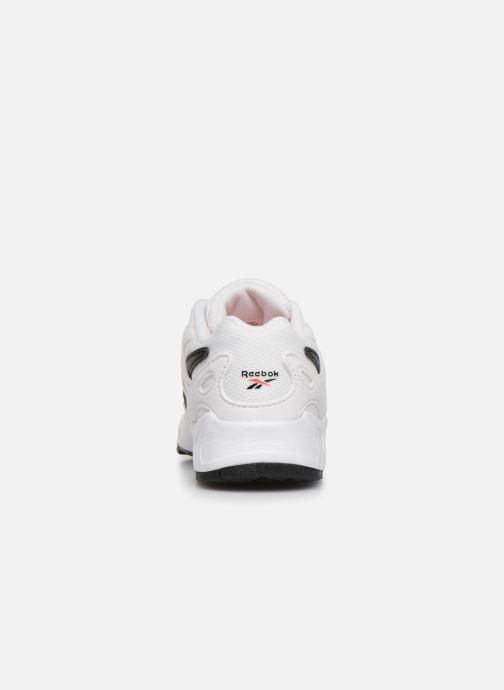 Sneakers Reebok Aztrek 96 I Bianco immagine destra