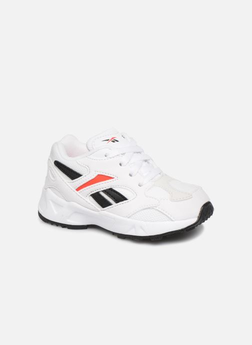 Sneakers Reebok Aztrek 96 I Bianco vedi dettaglio/paio