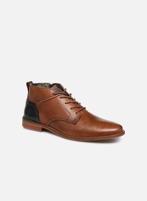 Bottines et boots Bullboxer KEV Marron vue détail/paire