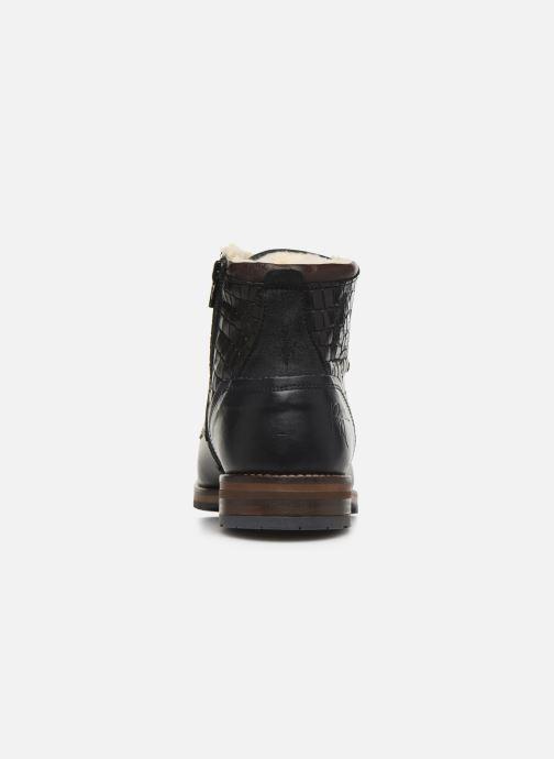 Bullboxer GARY (schwarz) - Stiefel  (386961)