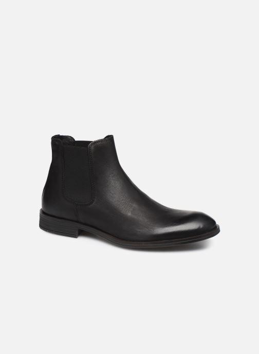 Bottines et boots Bianco BIABYRON LEATHER CHELSEA 56-71676 Noir vue détail/paire