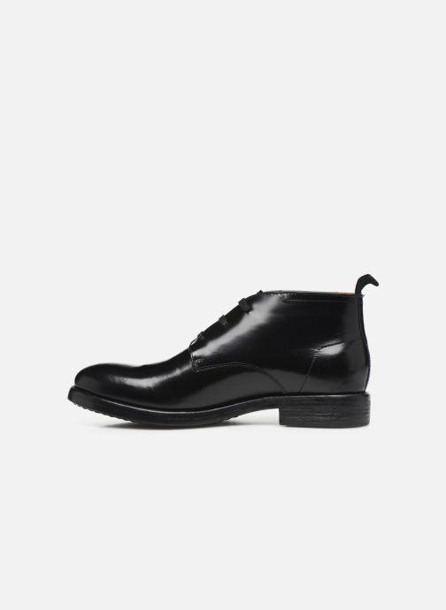Bottines et boots Bianco BIAACE LOW CUT BOOT 56-71782 Noir vue face