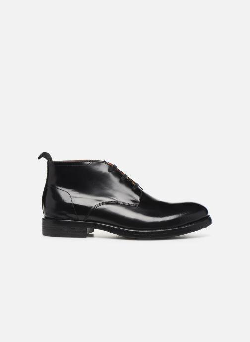 Bottines et boots Bianco BIAACE LOW CUT BOOT 56-71782 Noir vue derrière
