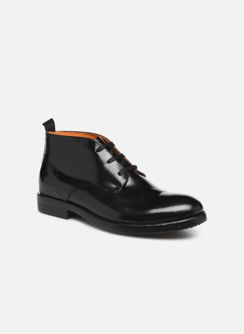 Bottines et boots Bianco BIAACE LOW CUT BOOT 56-71782 Noir vue détail/paire