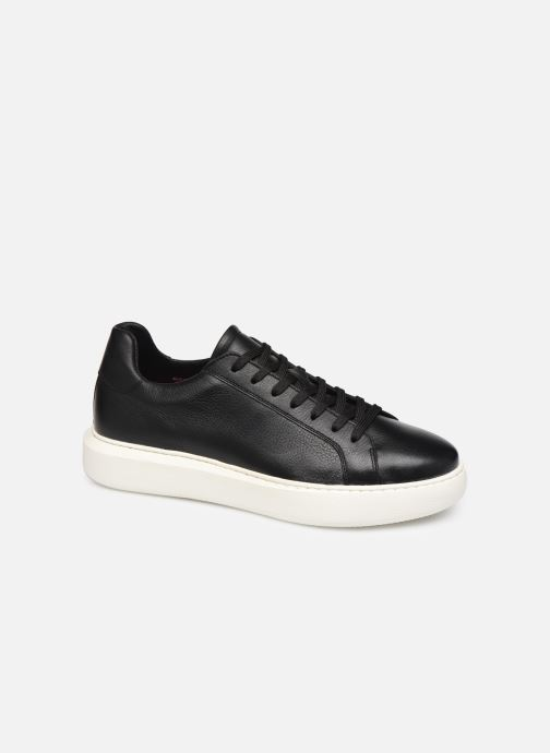 Baskets Bianco BIAKING CLEAN SNEAKER 64-71710 Noir vue détail/paire