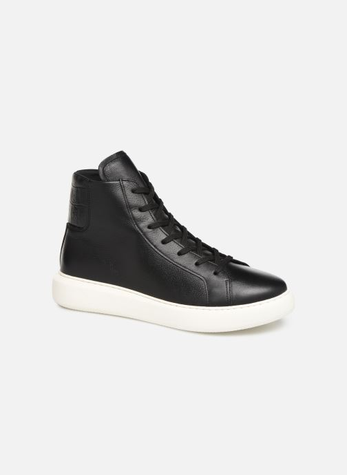 Trainers Bianco BIAKING HIGH TOP 64-71745 Black detailed view/ Pair view