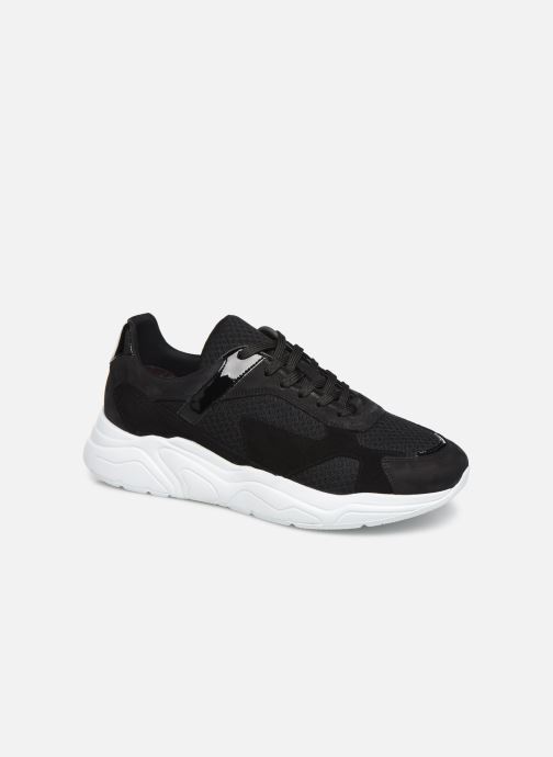 Trainers Bianco BIACALIX SNEAKER 64-71787 Black detailed view/ Pair view