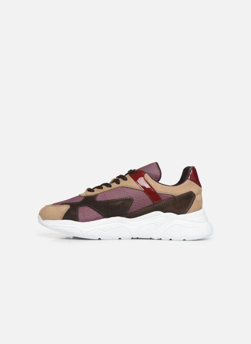 Bianco Biacalix Sneaker 64-71787 (multicolore) - Baskets Multicolore (411 Burgundy 1) q51RaFNQ