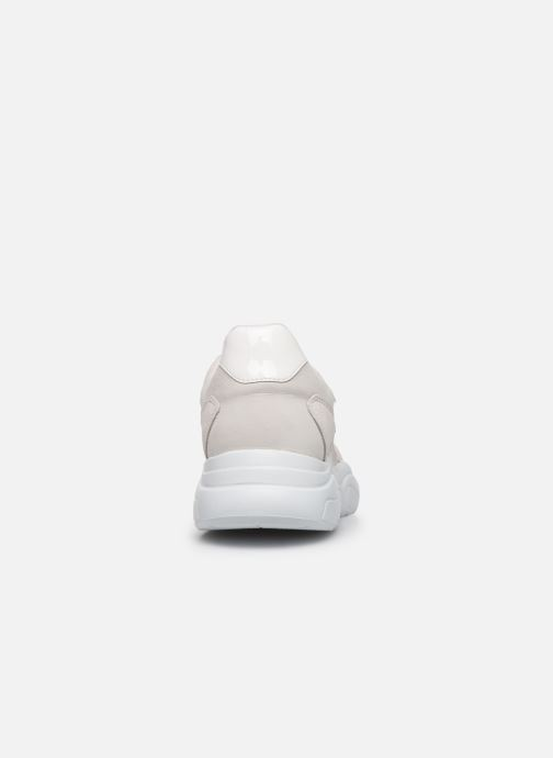 Trainers Bianco BIACALIX SNEAKER 64-71787 White view from the right