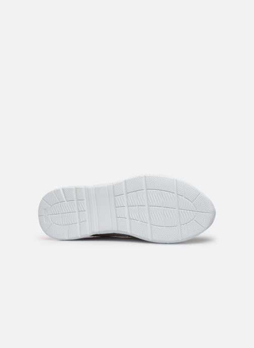 Trainers Bianco BIACALIX SNEAKER 64-71787 White view from above